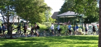 BIKE FOR FAMILY - Biciclettata con picnic