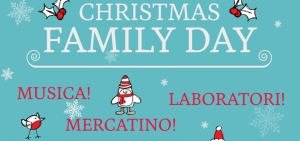 Christmas Family Day- Baby Planner Italia partner di Mamme and The City