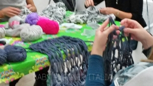 Hand Knitting: che passione!