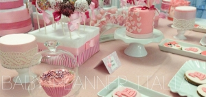 Regalini per Baby Shower