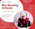 Mini shooting di Natale