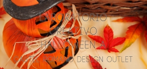 LABORATORIO A TEMA HALLOWEEN