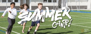 Wins Summer Camp
