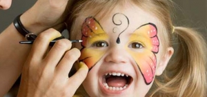 Corso di Face Painting